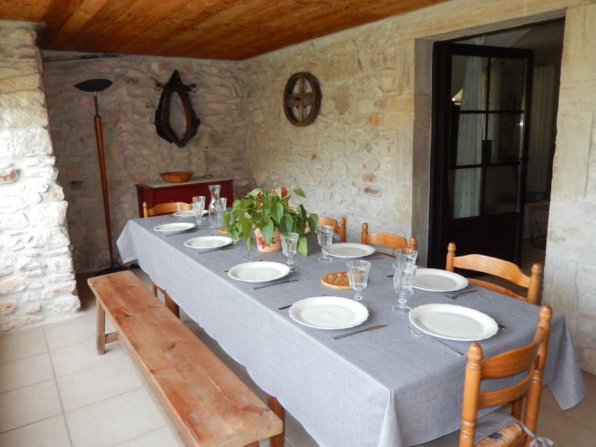 table de groupe