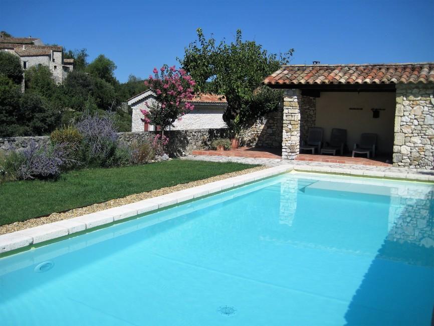 enclos piscine
