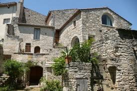 barjac village