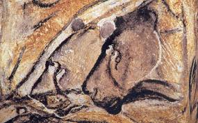 caverne Pont d' Arc