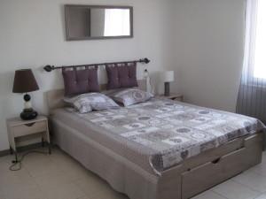 chambre authentique (lit en 160)