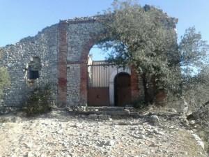 chapelle St Saturnin