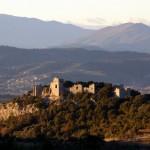 château d 'Allegre